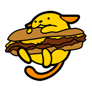 cheesesteak wapuu