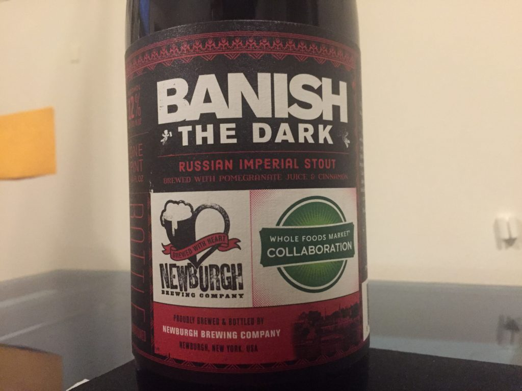 Banish The Dark